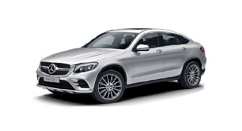 Mercedes Benz Glc Coupe Price In Uae New Mercedes Benz Glc Coupe