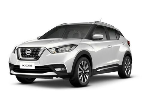 Nissan Kicks Price In Qatar New Nissan Kicks Photos And Specs