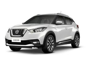 Slide show 2018 nissan kicks