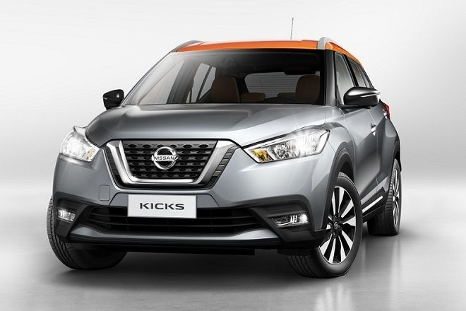 Nissan Kicks 2019, United Arab Emirates