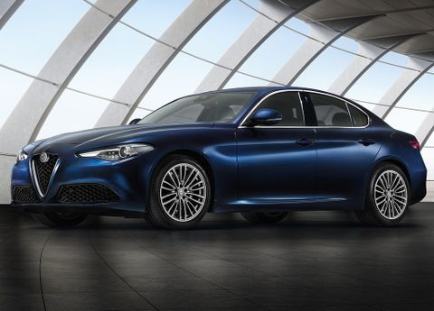 Alfa Romeo Giulia 2019 Super In Uae New Car Prices Specs Reviews