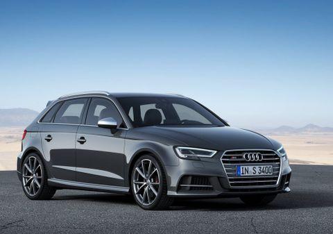 Audi S3 Sportback Price In Qatar New Audi S3 Sportback Photos And
