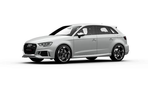Audi RS 3 Sportback 2019 2 5 TFSI quattro 400 HP in UAE: New
