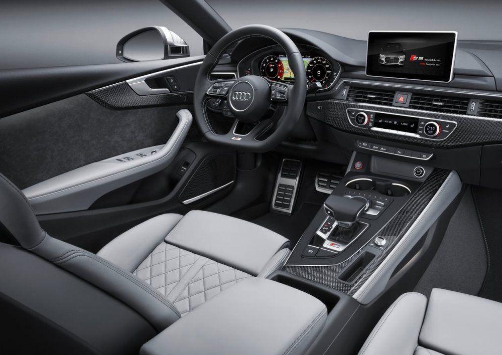 Audi S5 Sportback 2019, Kuwait