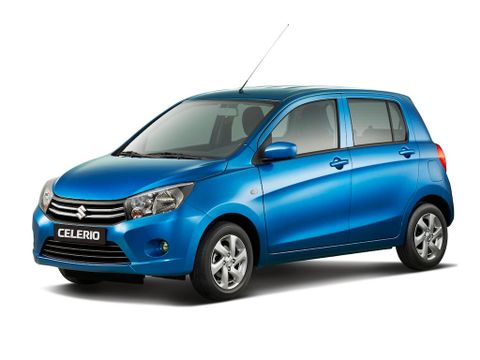 Suzuki Celerio Price in Kuwait - New Suzuki Celerio Photos and Specs