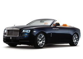 Slide show rolls royce dawn  1