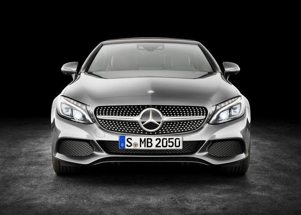 Mercedes-Benz C Class Cabriolet 2019, Bahrain
