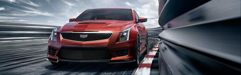 Cadillac ATS-V Coupe 2019 3.6T w/o Carbon Fiber Package (464 HP), Kuwait, https://ymimg1.b8cdn.com/resized/car_model/4991/pictures/4025454/mobile_listing_main_Cadillac_ATS_V_Coupe__1_.jpg