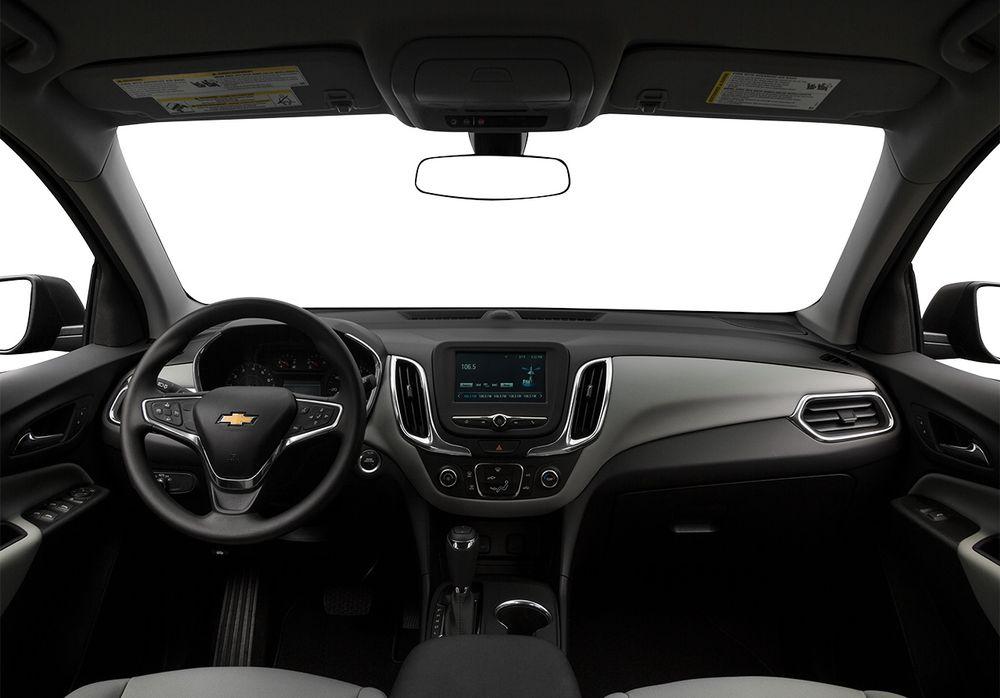 Chevrolet Equinox 2019, United Arab Emirates