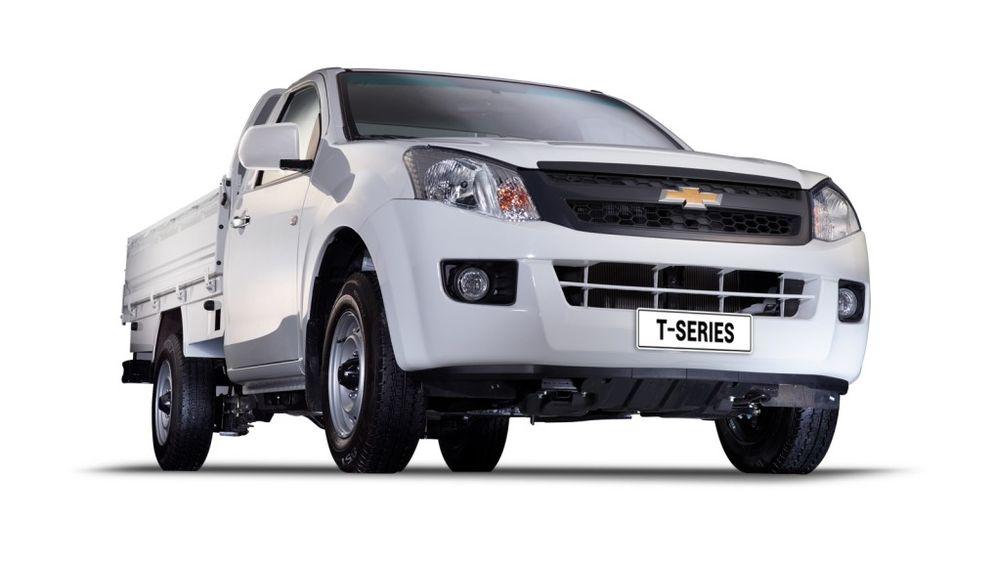 Chevrolet Dabbabah 2019, Egypt