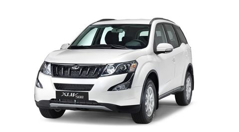 Mahindra Xuv500 2019 2 2l W8 Fwd In Qatar New Car Prices Specs