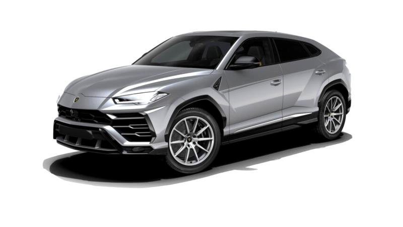 Lamborghini Urus 2019, Saudi Arabia