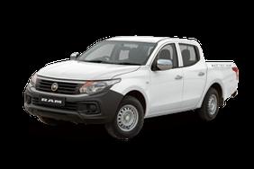 RAM 1200 2019 2.4L Single Cab Base (4x2), Saudi Arabia