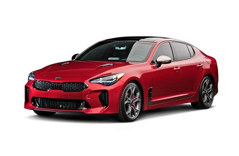Kia Stinger Price In Kuwait New Kia Stinger Photos And Specs