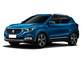 Slide show 2018 mg zs