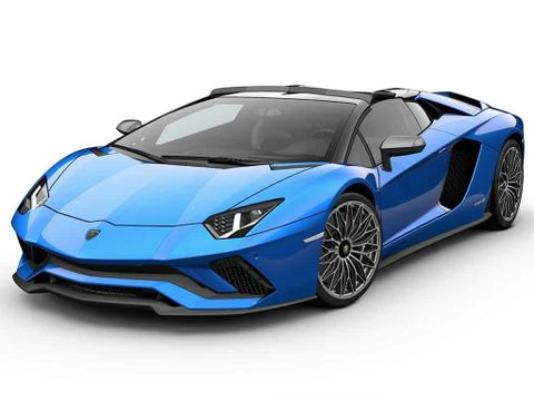 lamborghini aventador s roadster price in uae - new lamborghini