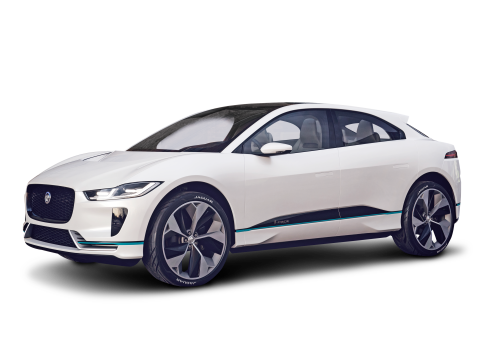 Jaguar I Pace Price In Uae New Jaguar I Pace Photos And Specs Yallamotor
