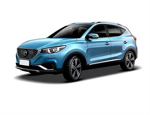 Car Features List for MG EZS 2019 Electric SUV (UAE) | YallaMotor