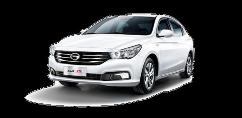 Gac Ga3s Price In Uae New Gac Ga3s Photos And Specs Yallamotor