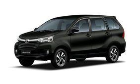 Toyota Avanza 2020, Kuwait, 2019 pics migration