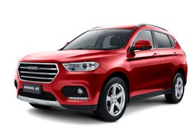 Haval H2 2020, United Arab Emirates