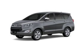 Toyota Innova 2020, Oman, 2019 pics migration