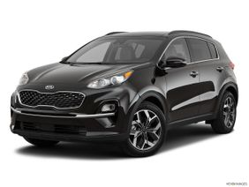 Kia Sportage 2020, United Arab Emirates