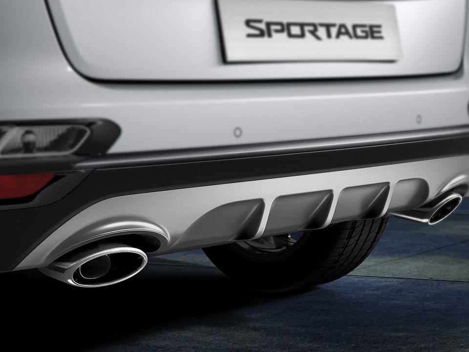 Kia Sportage 2020, Saudi Arabia