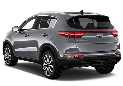 Kia Sportage 2020 1 6l Lx Fwd Highline Plus In Egypt New Car Prices Specs Reviews Amp Photos Yallamotor