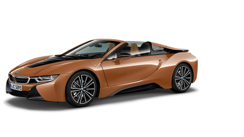 Bmw I8 Roadster 2019 Plug In Hybrid In Uae New Car Prices