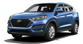 Hyundai Tucson 2020, Saudi Arabia, 2019 pics migration