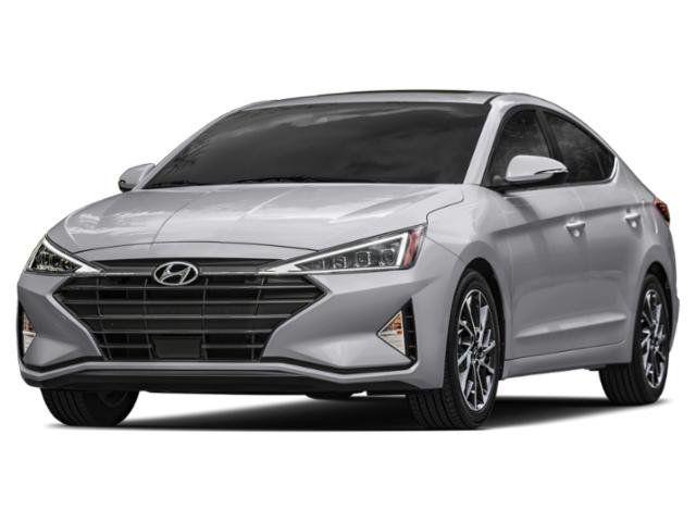 Hyundai Elantra 2020, Bahrain