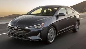 Hyundai Elantra 2020, Qatar