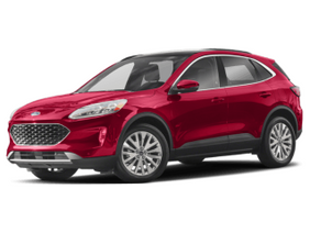 Ford Escape 2020, Bahrain