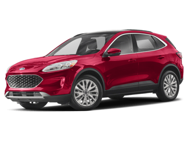 Ford Escape 2020, Kuwait