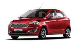 Ford Figo 2020, Oman, 2019 pics migration