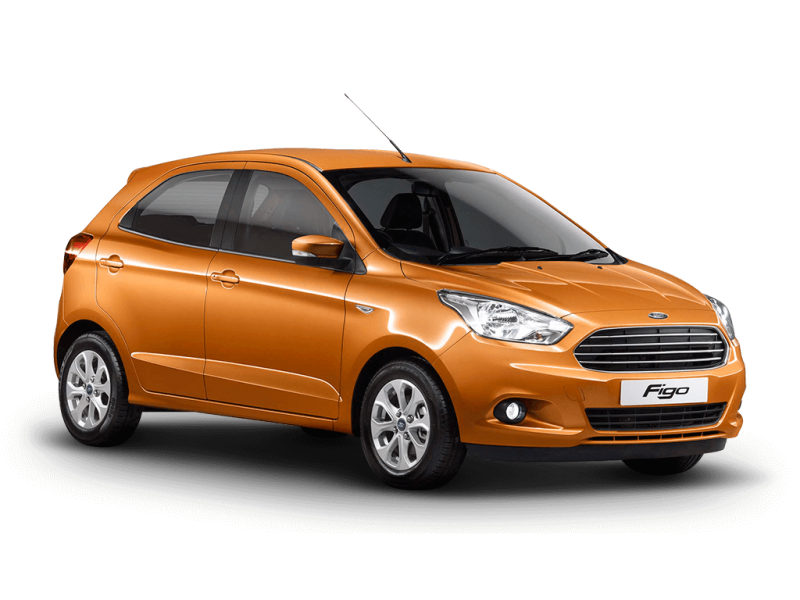 Ford Figo 2020, United Arab Emirates