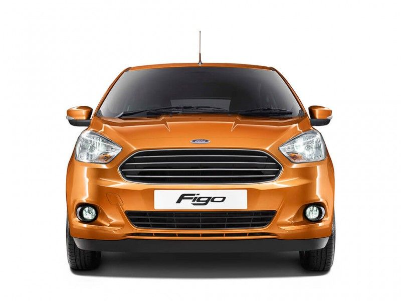 Ford Figo 2020, Saudi Arabia