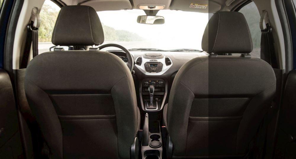 Ford Figo Sedan 2020, Kuwait
