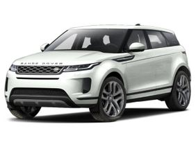 Land Rover Range Rover Evoque 2020, United Arab Emirates