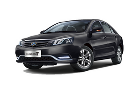 Geely Emgrand 7 2020, Oman
