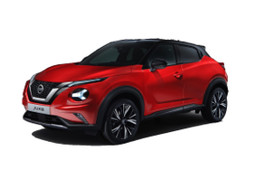Nissan Juke 2020, Kuwait