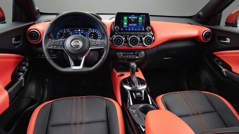 نيسان جوك 2020 1 0t في الإمارات أسعار السيارات الجديدة المواصفات تقارير وصور يللا موتور