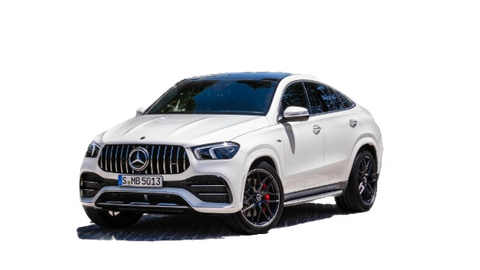 Mercedes-Benz AMG GLE Coupe 2020, Saudi Arabia
