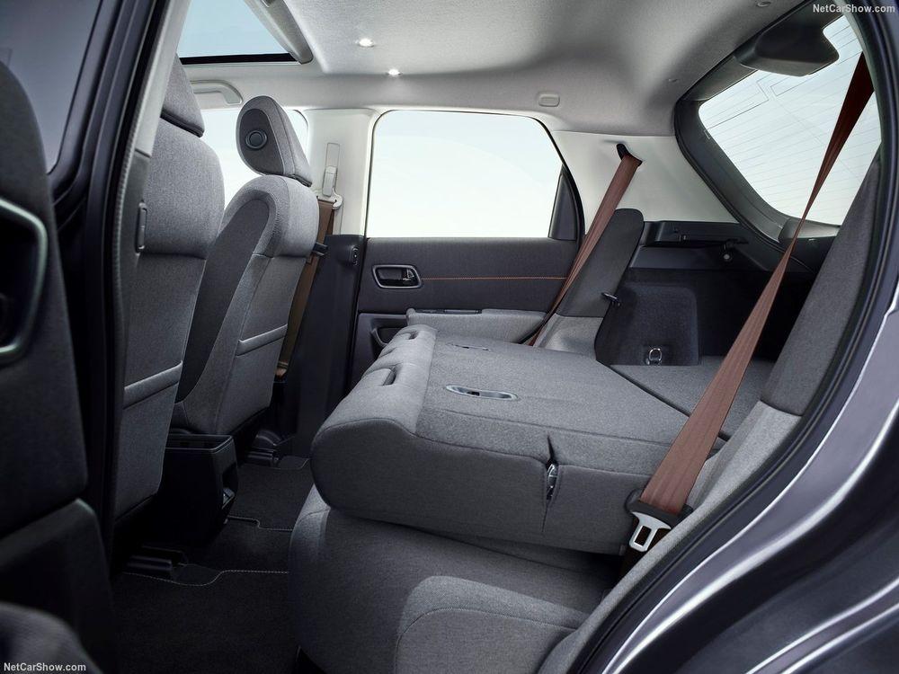 Honda E 2020, Qatar