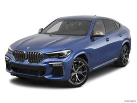BMW X6 2020, Qatar