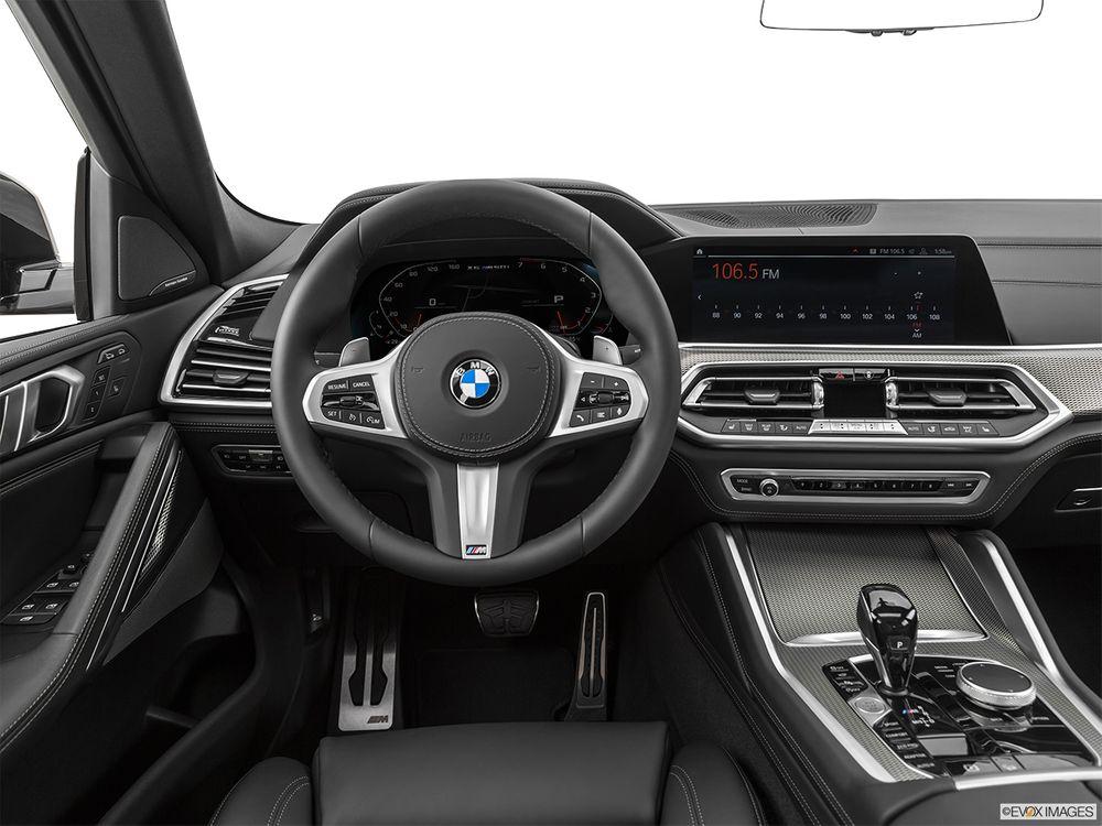 BMW X6 2020, Kuwait