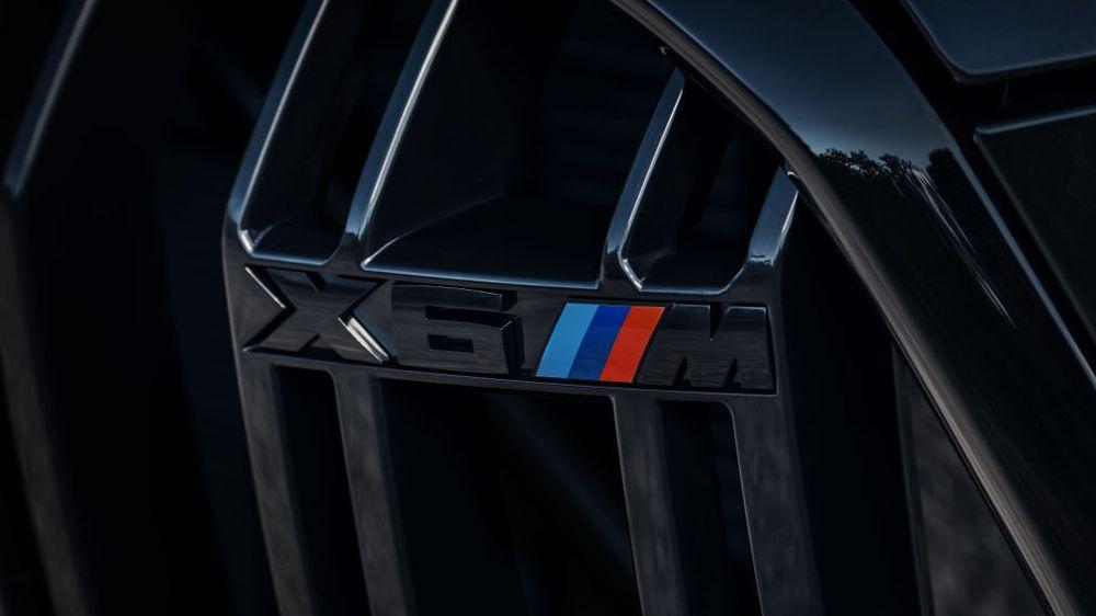 BMW X6 M 2020, Qatar