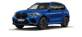 BMW X5 M 2020, Oman