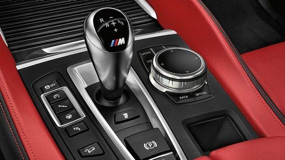 BMW X5 M 2020, Bahrain